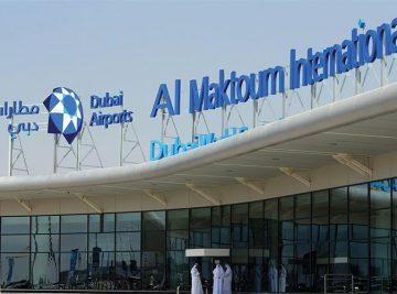 Al Maktoum International Air Port