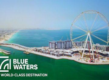 Bluewaters Island, Dubai
