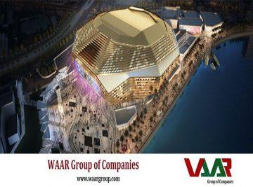 Yas Arena Yas Island Abu Dhabi