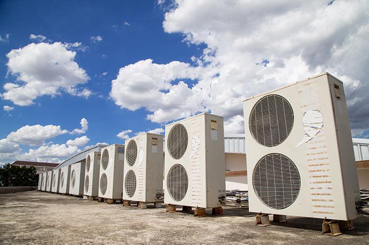 Al Inab AC Units Fix Contracting LLC