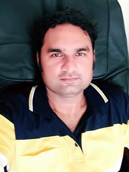 CEO Fahim Riaz