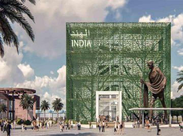 Expo 2020 Dubai india