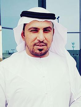 Chairman Saeed Hassan Jasim Alnuaimi